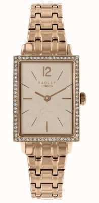 Radley Ladies Radley Primrose Hill Watch RY4296