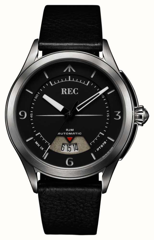 REC RJM-01