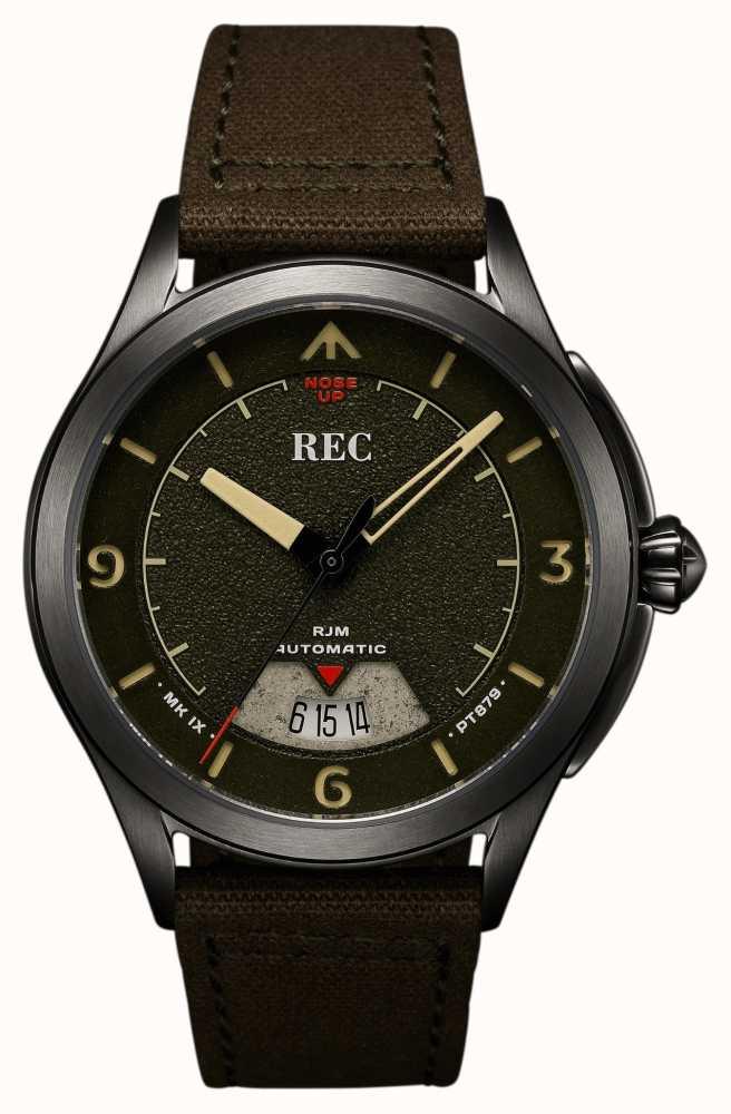 REC RJM-03