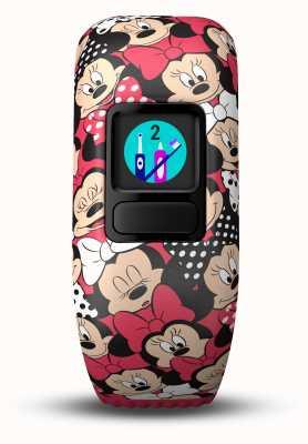 Garmin Vivofit Jr2 Minnie Mouse Stretchy Strap 010-01909-00