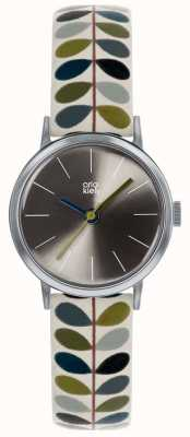 Orla Kiely | Ladies Watch | Small Patricia Stem Dial | OK2245