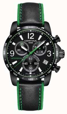 Certina | DS Podium | WRC Chronograph | Limited Edition | C0344173605710