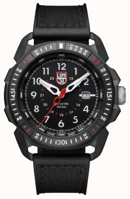 Luminox ICE-SAR | Arctic 1000 Series | Black Dial | White Accents XL.1001