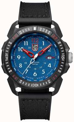 Luminox ICE-SAR | Arctic 1000 Series | Blue Dial Black Strap XL.1003