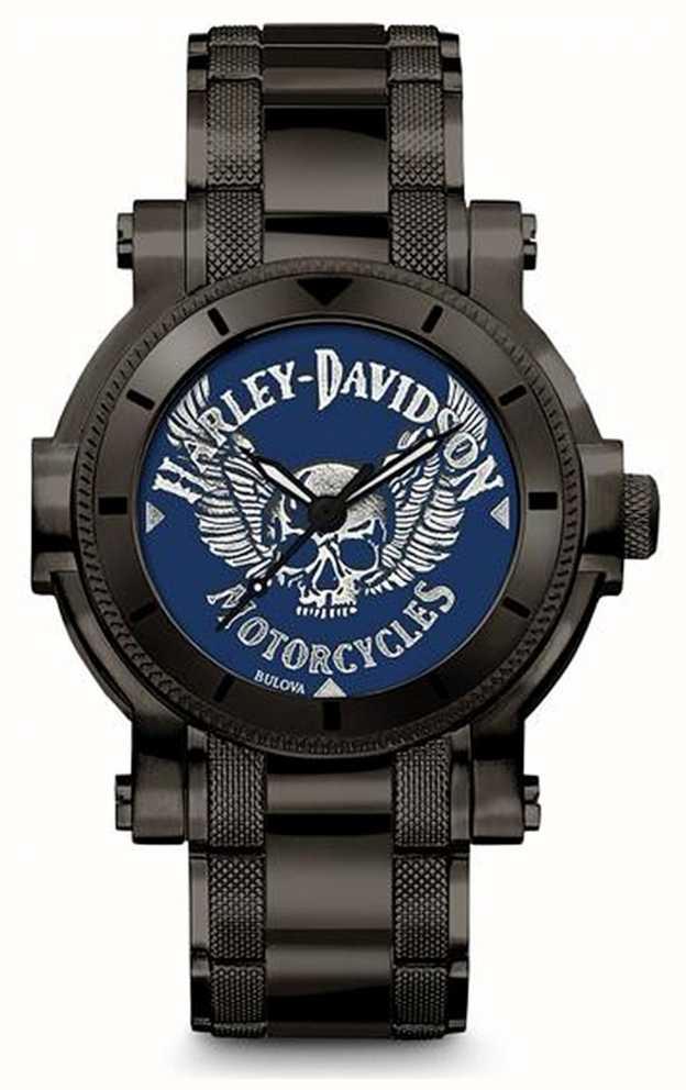 Harley Davidson 78A117