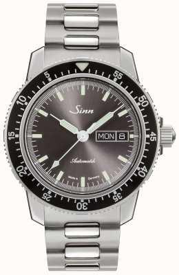 Sinn 104 St Sa I A | Stainless Steel Bracelet 104.014 BRACELET