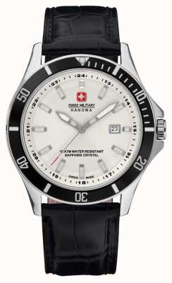 Swiss Military Hanowa Mens Swiss Military Hanowa | Flagship Watch 6-4161.7.04.001.07