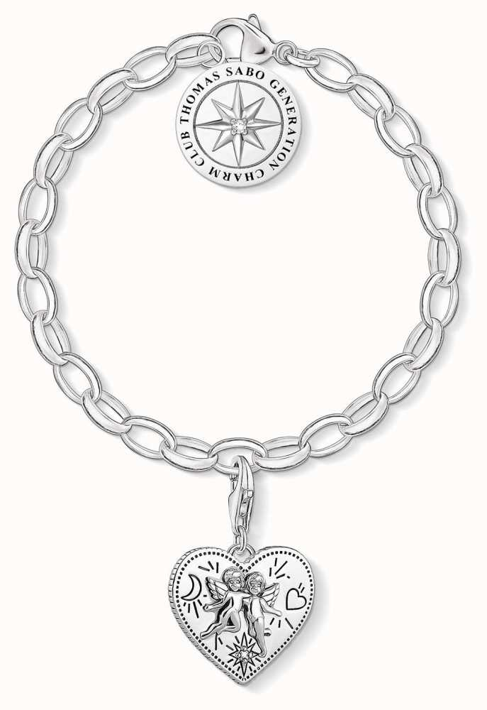Thomas Sabo Jewellery SET0554-643-14-L17V
