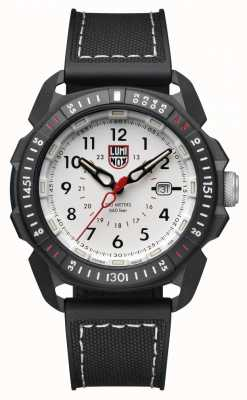 Luminox Men's ICE-SAR | Arctic 1000 Series | Black | White Dial | XL.1007
