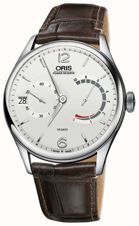 ORIS 01 111 7700 4031-set 1 23 71fc