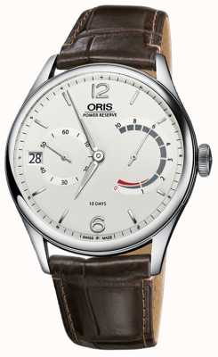 Oris Artelier Calibre 111 Mens Watch 01 111 7700 4031-set 1 23 73fc