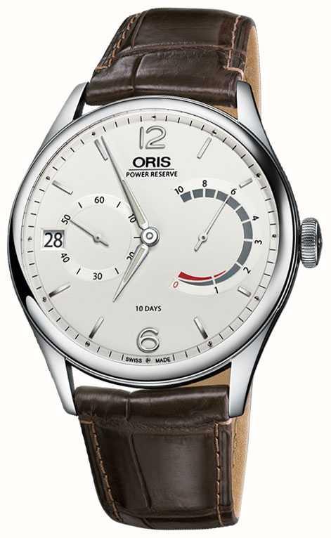 Oris 01 111 7700 4031-set 1 23 73fc