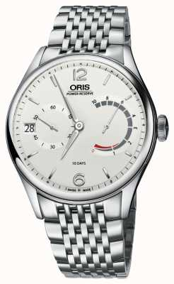 ORIS Artelier Calibre 111 Mens Watch 01 111 7700 4031-set 1 23 79fc