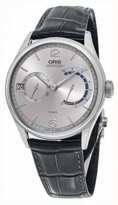 Oris Artelier 43mm Power Reserve 01 111 7700 4061-set 1 23 71fc