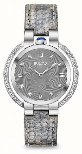 Bulova 96R218