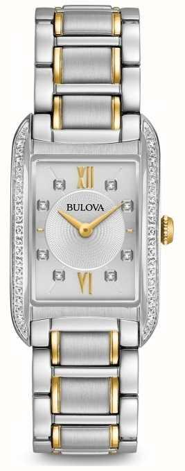 Bulova 98R227
