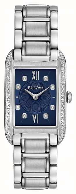 Bulova 96R211