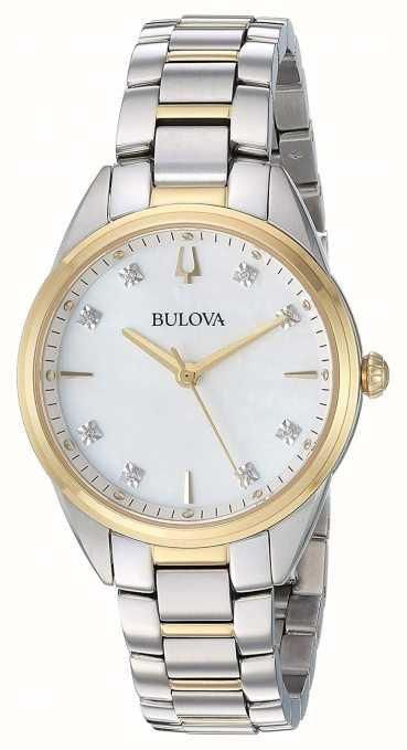 Bulova 98P184