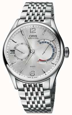 Oris Artelier Caliber 111 Swiss Watch 01 111 7700 4061-set 1 23 79
