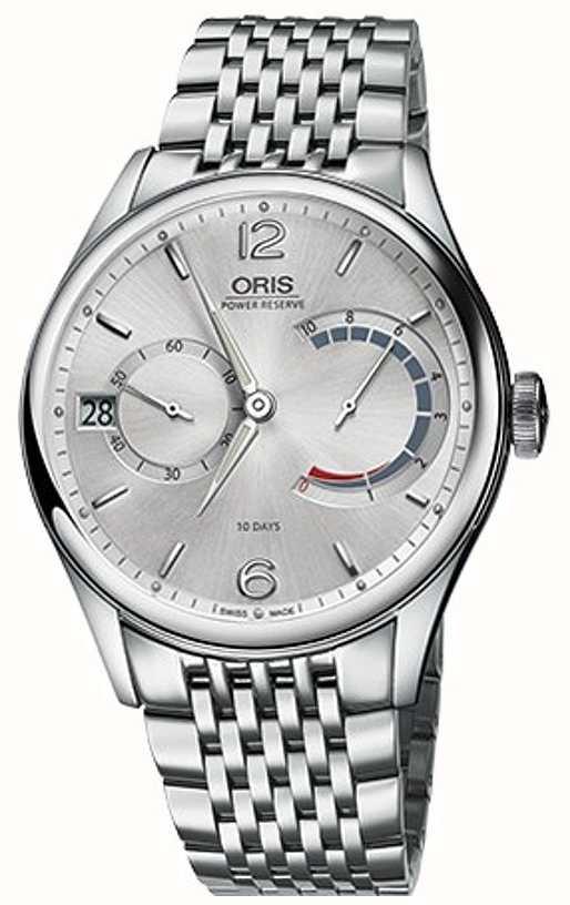 Oris 01 111 7700 4061-set 1 23 79