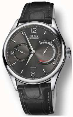 ORIS Artelier Calibre 111 Mens Watch 01 111 7700 4063-set 1 23 72fc