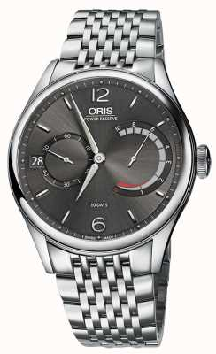ORIS Artelier Calibre 111 Watch Swiss 01 111 7700 4063-set 8 23 79