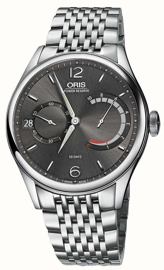 ORIS 01 111 7700 4063-set 8 23 79