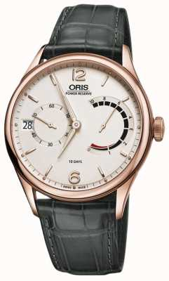 Oris Artelier Calibre 111 Swiss Watch 01 111 7700 6061-set 1 23 78