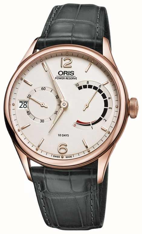 ORIS 01 111 7700 6061-set 1 23 78
