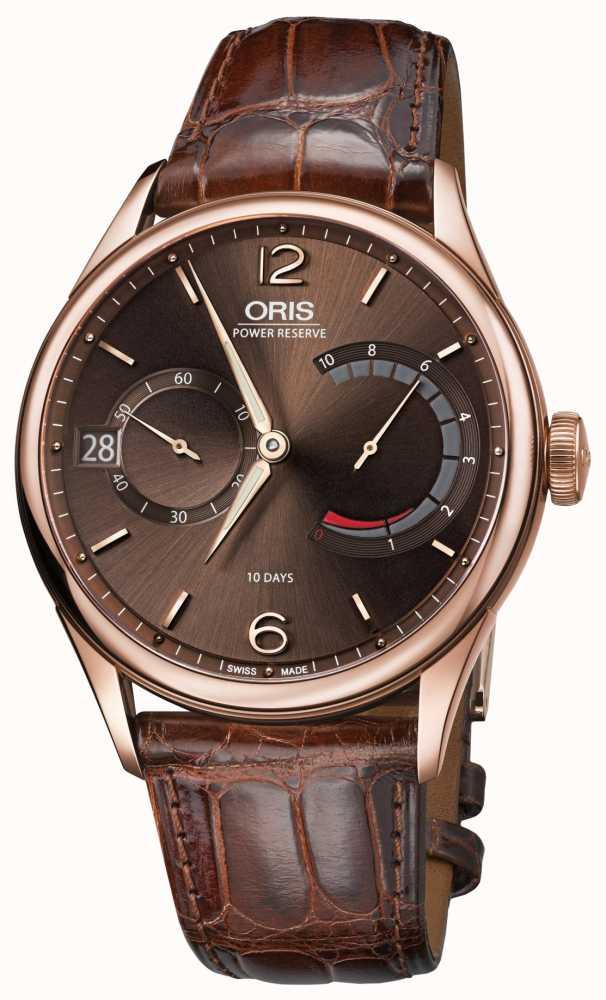 ORIS 01 111 7700 6062-set 1 23 86