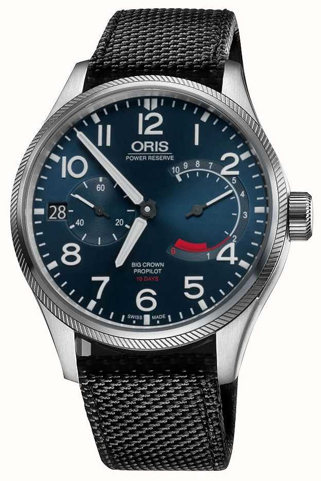 Oris 01 111 7711 4165-set 5 22 15FC