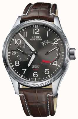 ORIS Big Crown ProPilot Calibre 111 Men's Watch 01 111 7711 4165-set 1 22 72fc