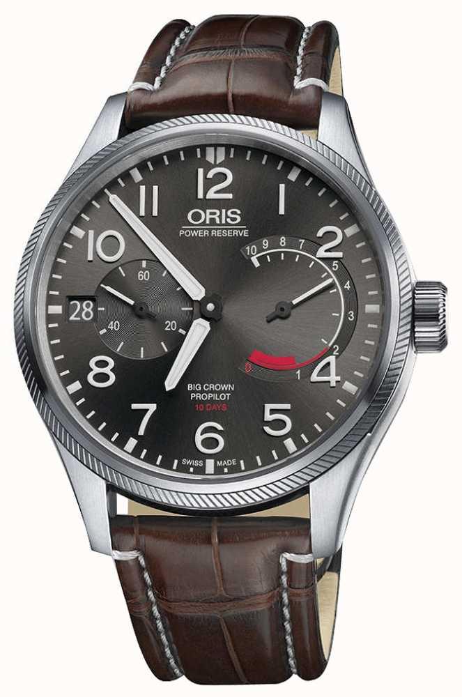 Oris 01 111 7711 4165-set 1 22 72fc