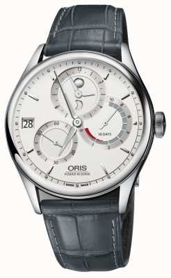 Oris Artelier Calibre 112 Mens Watch 01 112 7726 4165-set 8 22 19