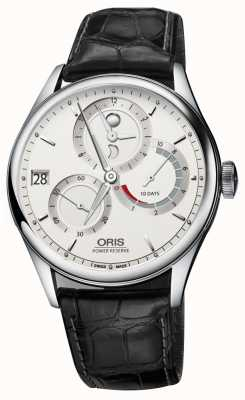Oris Artelier Calibre 112 Mens Watch 01 112 7726 4051-set 1 23 72fc