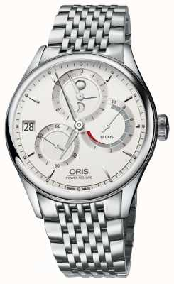 Oris Artelier Calibre 112 Mens Watch 01 112 7726 4051-set 8 23 79