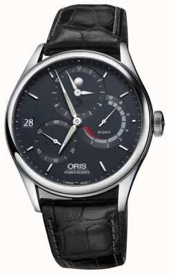 ORIS Artelier Calibre 112 Mens Watch 01 112 7726 4055-set 1 23 72fc