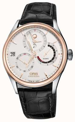 ORIS Artelier Calibre 112 Mens Watch 01 112 7726 6351-set 1 23 73fc
