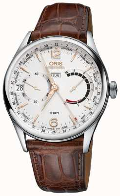 Oris Artelier Calibre 113 Mens Watch 01 113 7738 4031-set 1 23 83fc