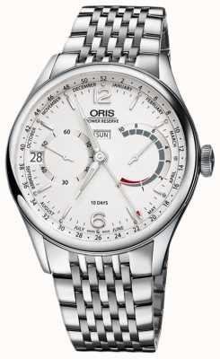 ORIS Artelier Calibre 113 Mens Watch 01 113 7738 4061-set 8 23 79PS