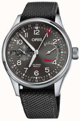 Oris Big Crown ProPilot Calibre 114 Mens Watch 01 114 7746 4063-Set 5 22 15FC
