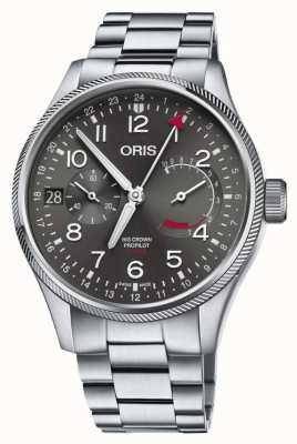 Oris Big Crown ProPilot Calibre 114 Mens Watch 01 114 7746 4063-set 8 22 19