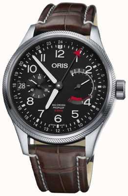 ORIS Big Crown ProPilot Calibre 114 Men's Watch 01 114 7746 4164-Set 1 22 72FC