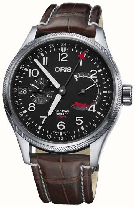 ORIS 01 114 7746 4164-Set 1 22 72FC