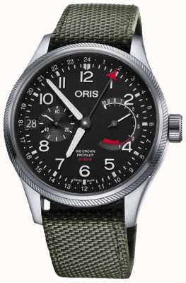 ORIS Big Crown ProPilot Calibre 114 Mens Watch 01 114 7746 4164-set 5 22 14FC