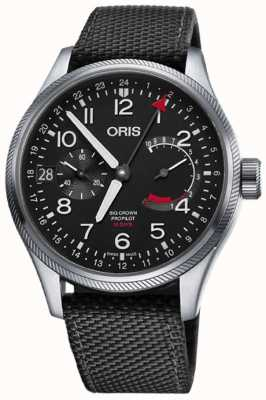 Oris Big Crown ProPilot Calibre 114 Mens Watch 01 114 7746 4164-set 5 22 15FC