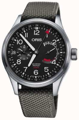 Oris Big Crown ProPilot Calibre 114 Mens Watch 01 114 7746 4164-set 5 22 17FC