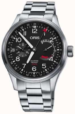Oris Big Crown ProPilot Calibre 114 Mens Watch 01 114 7746 4164-set 8 22 19