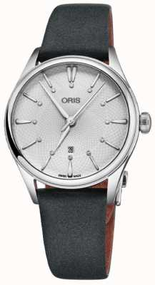 ORIS Artelier Date 33mm Ladies Watch 01 561 7724 4051-07 5 17 34FC