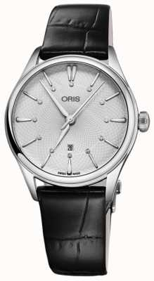 ORIS Artelier Date 33mm Ladies Watch 01 561 7724 4051-07 5 17 64FC